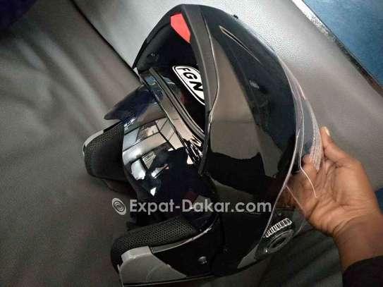 Casque FGN Helmet modulable image 2