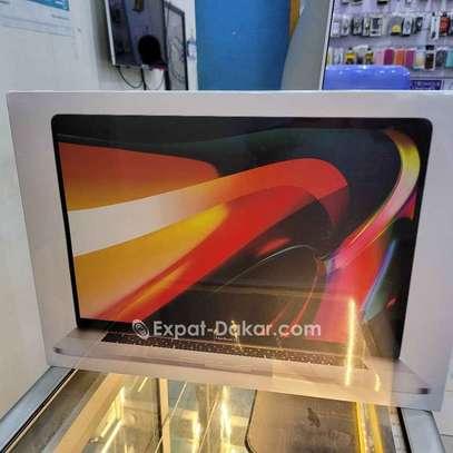 Macbook pro 16 pouces image 1