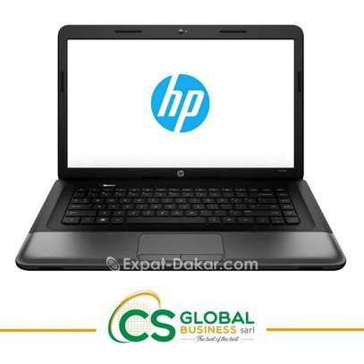 HP 650   I3 image 1