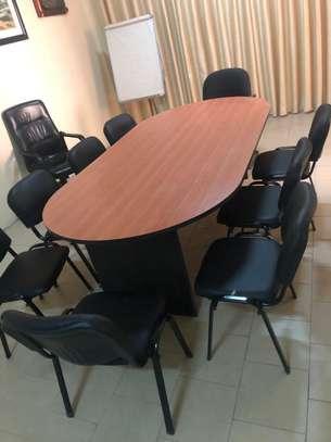 Table conférence 3 a 20places image 2