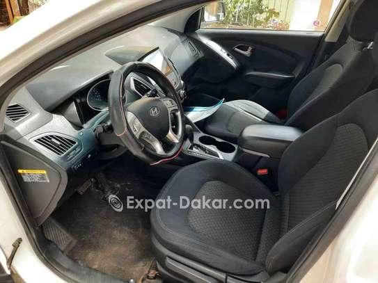 Hyundai Tucson 2012 image 3