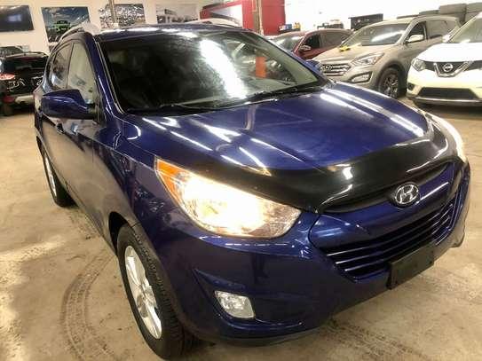 Hyundai Tucson v4 image 12