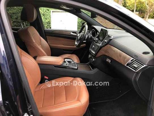 Mercedes-Benz GLE 450 2016 image 4