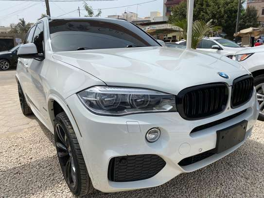 BMW X5 image 1