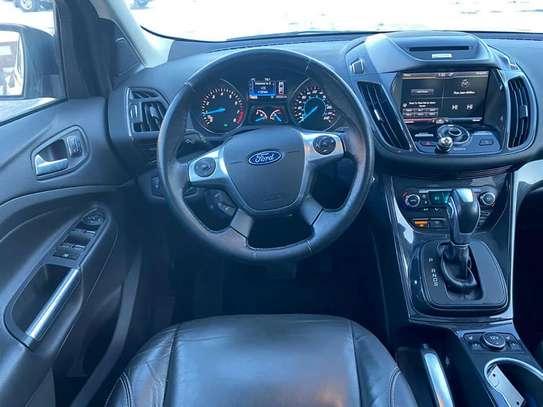Ford Escape 2015 image 3
