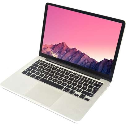MacBook Pro 13 retina 2015 i7 image 1