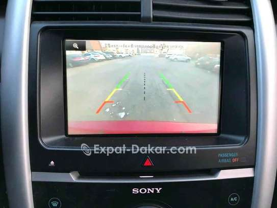 Ford Edge 2014 image 3