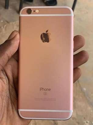 Iphone 6s 128go venant image 1
