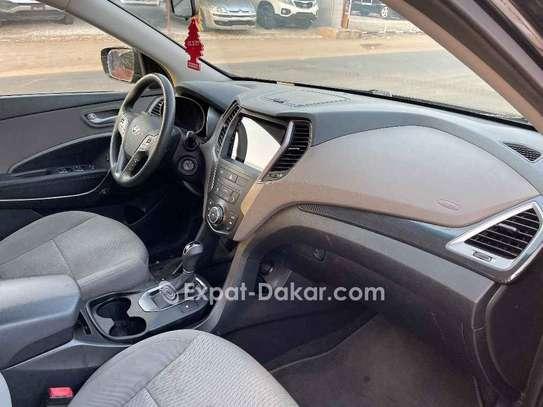 Hyundai Santa Fe 2015 image 2
