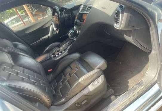 Je vends ma Citroën ds5 image 11