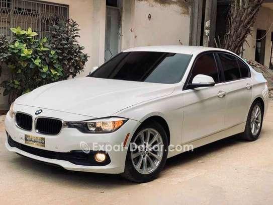 BMW Serie 3 2016 image 3
