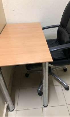 Table bureau ou études image 4