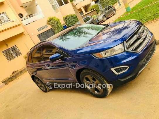 Ford Edge 2015 image 6