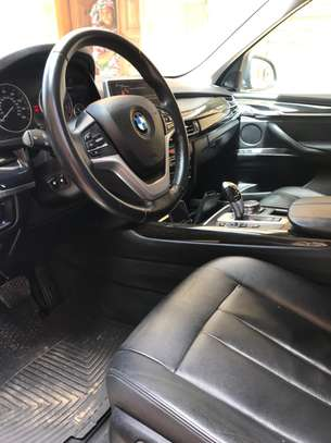 BMW X5 2015 image 1
