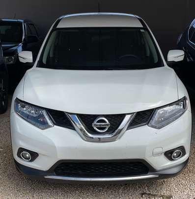 Nissan Rogue version 4x4 2014 image 12