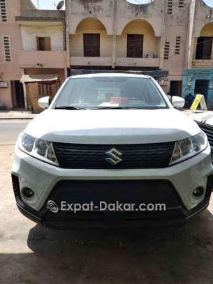 Suzuki Grand Vitara 2019 image 2