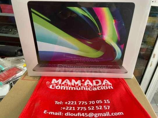 MacBook Pro touchbar ( M1 ) image 1