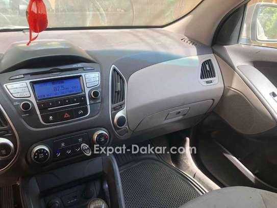 Hyundai Ix35 2013 image 4