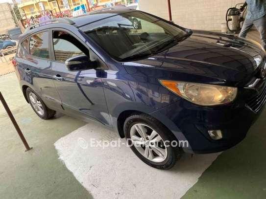 Hyundai Tucson 2013 image 2
