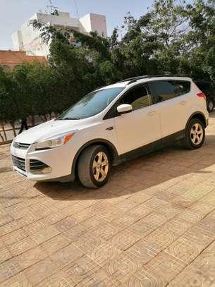 Ford Escape 2013 en très bon état et très abordable image 1