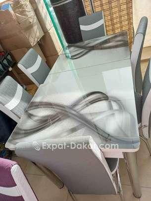 TABLES A MANGER image 5