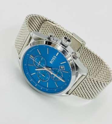 Collection de montres très classe image 1