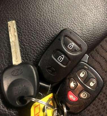 Hyundai Tucson v4 image 3