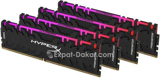 Mega PC professionnel core i9 Aorus Master image 6