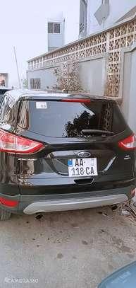 FORD ESCAPE flex fuel 2013 image 1