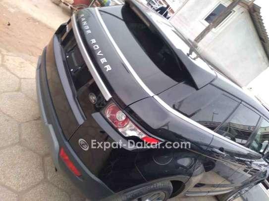 Range Rover Evoque 2013 image 6
