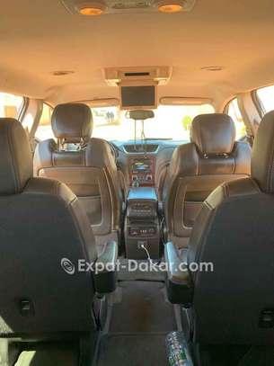 Chevrolet Traverse 2014 image 5