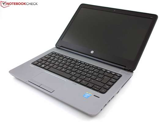 "HP elitebook 14"" i5 ram 12g image 2"