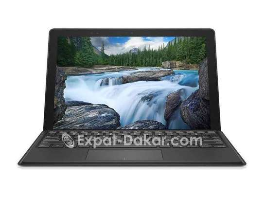 Dell lattitude 5290 i7 8th Gen image 1
