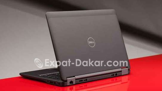 DELL 7250 I5 TACTILE image 1