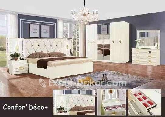 Chambre a coucher VIP 8 BATTANTS image 3
