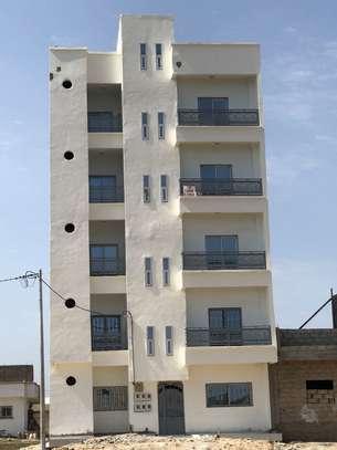 Appartement à louer à Keur Massar Extension près de l'autoroute à péage image 2