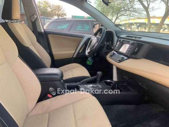 Toyota Rav 4 2016 image 3