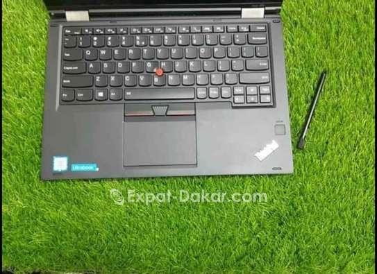 Lenovo Thinkpad Yoga 260 i5 6th image 2