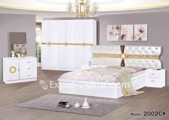 Chambre à coucher image 6