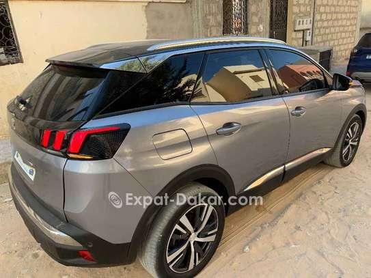 Peugeot 3008 2018 image 4
