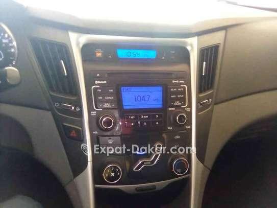 Hyundai Sonata 2012 image 5