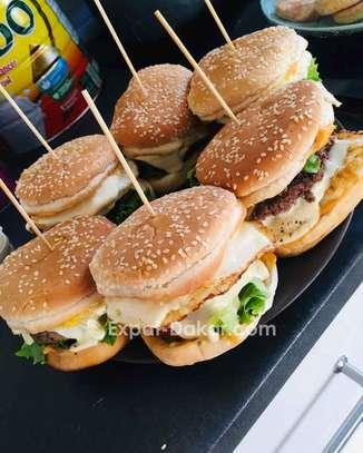 Cuisinière-nounous image 3