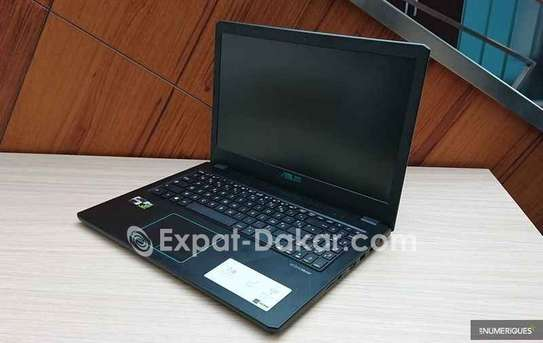 Laptop Gamer Asus Ryzen 5 image 2