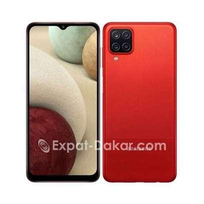 Samsung Galaxy A12 image 3