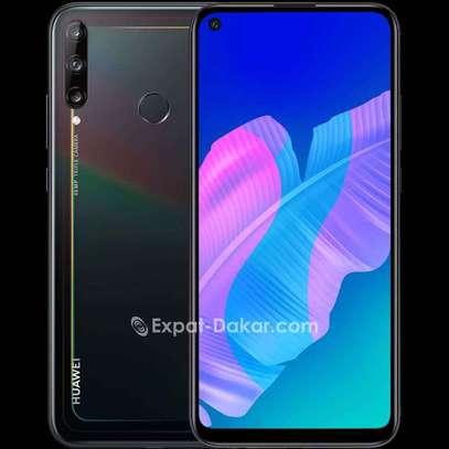 Huawei P40 Lite E image 2