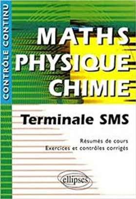 Répétiteur Maths et Pc image 1