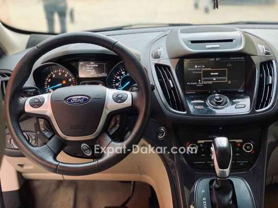 Ford Escape 2014 image 6