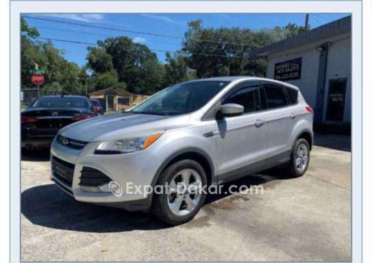 Ford Escape 2014 image 1