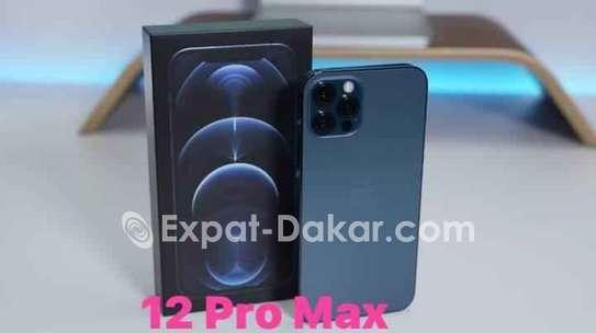 12 Pro Max image 1