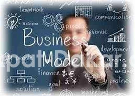 Création d'entreprise et assistance comptable image 4